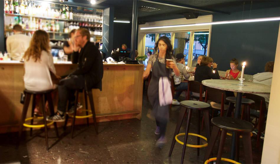 bleck restaurang stockholm