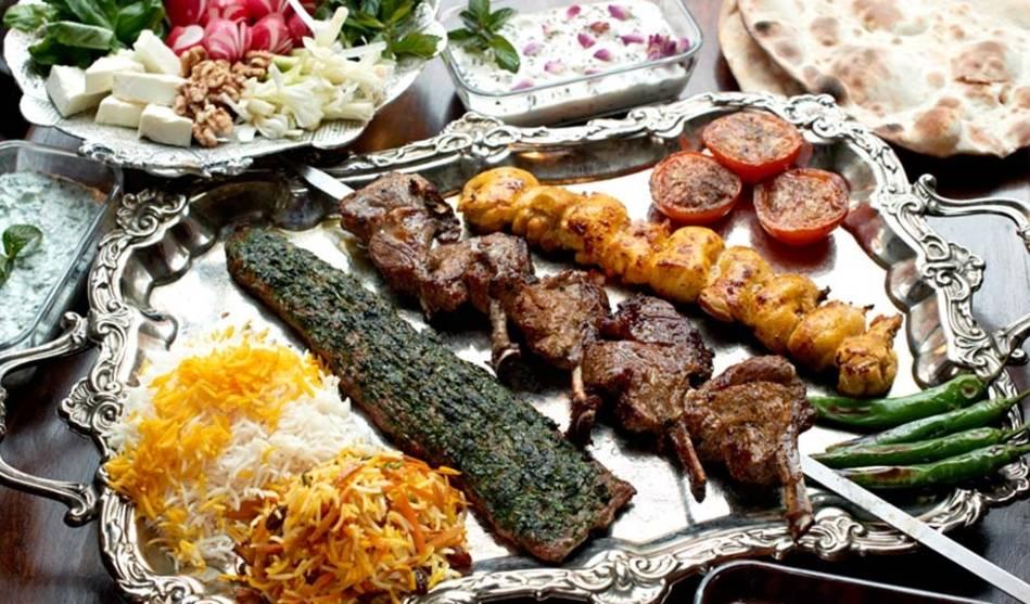 Krogguiden · Tehran Grill · Restaurang på Södermalm