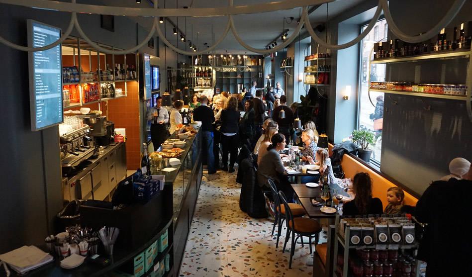 deli de luca stockholm
