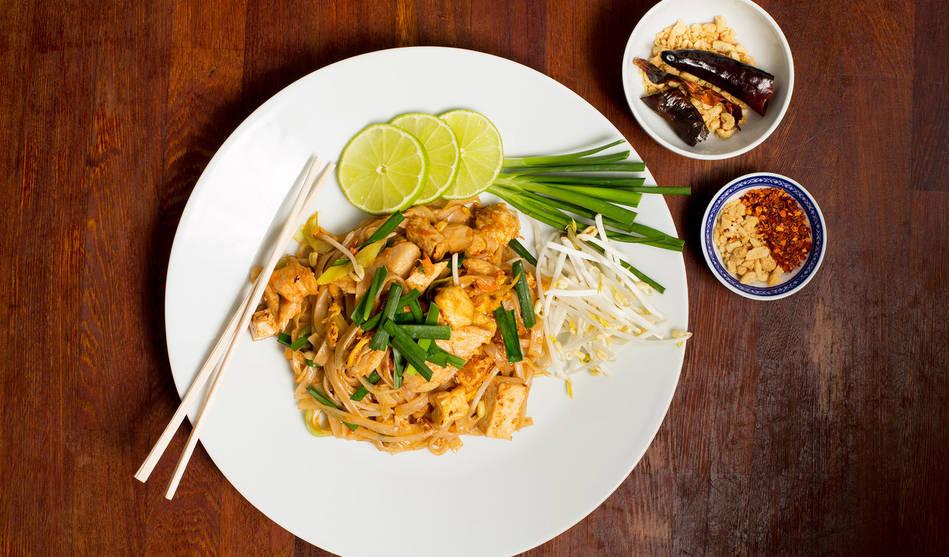 thailändsk mat södermalm