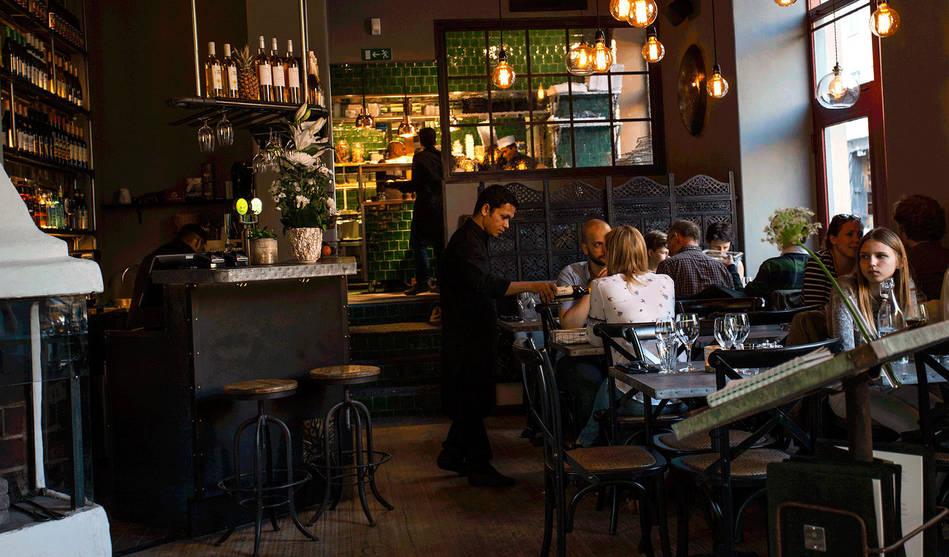 shanti restaurang södermalm