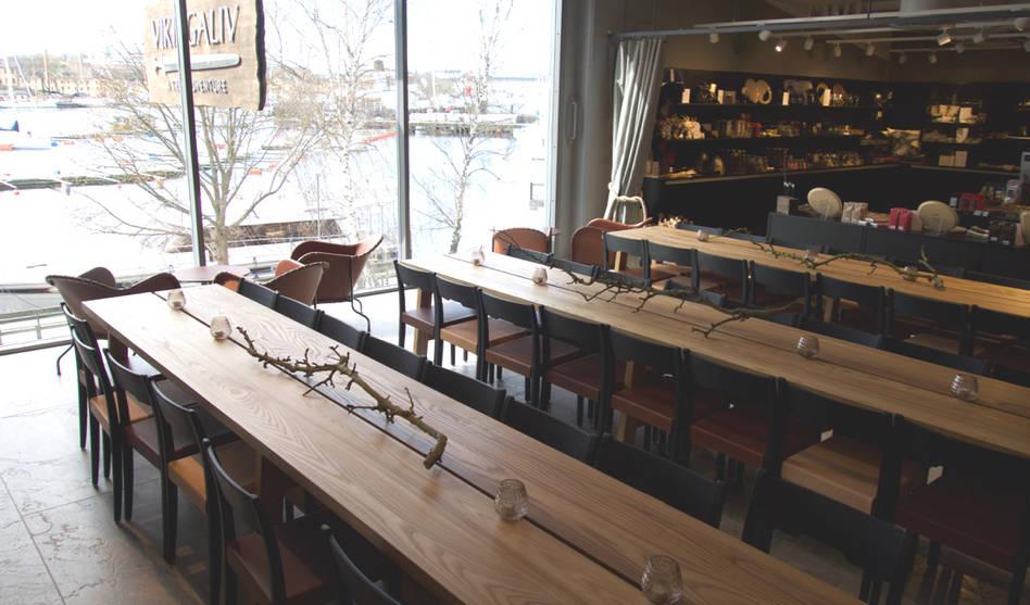 Krogguiden · Glöd · Restaurang på Övriga Stockholm
