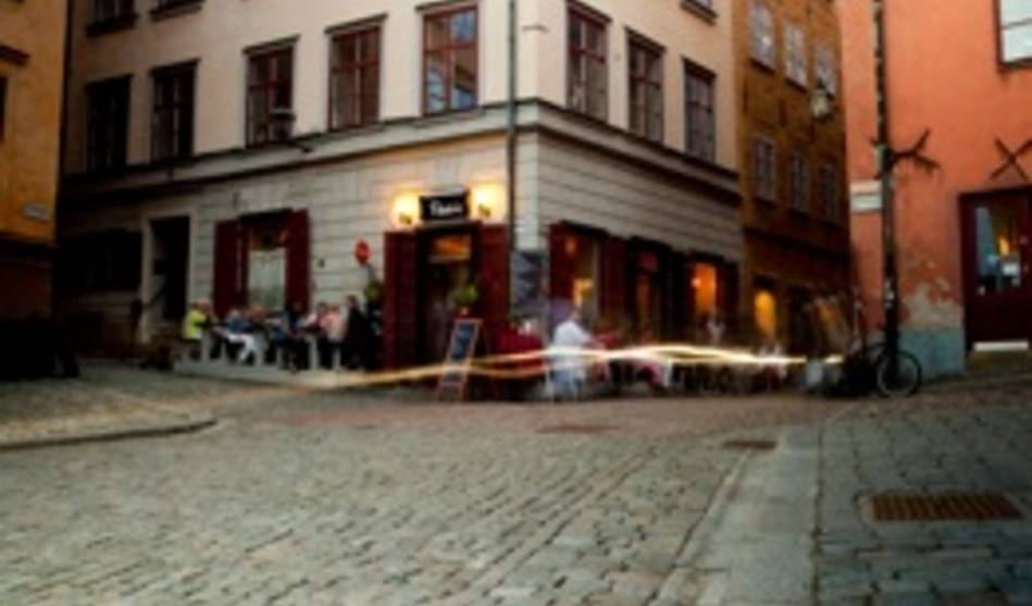 restauranger i gamla stan stockholm