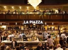 hetaste restaurangerna i stockholm